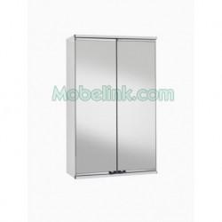 armario cisterna blanco
