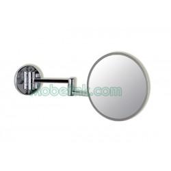 Espejo de Aumento, Eros - Cromo