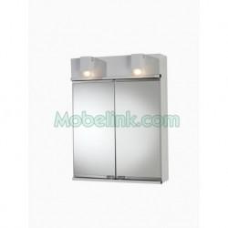 armario baño tipo romi 2 puertas
